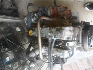 Mahindra scopio 2.5 engine for sale