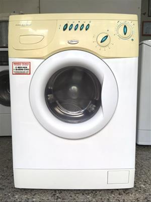 Washing machine 2nd Selection