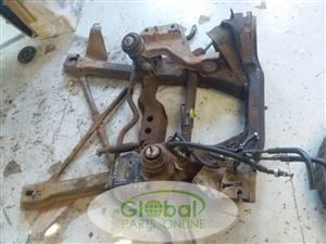 2008 Ford Territory Front Sub Frame