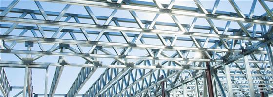 Light Steel Framing Assembling and Erection