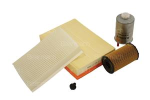 Auto Ezi selling Land Rover Service Kits for Discovery 2 TD5