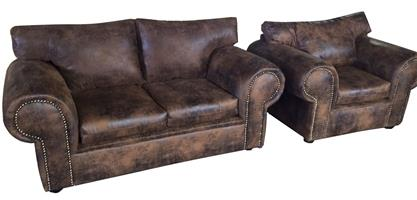 PERILLI Buffalo 2 + 2 + 1 + 1 (6 Seater) Suite. R8,999