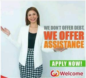 BUSINESS AND PERSONAL LOAN RELIABLE LOAN TO CLEAR YOUR DEPT