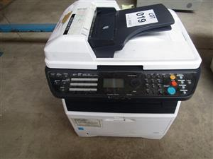 TRIUMPH ADLER P-3525 MFP Printer - ON AUCTION