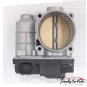 Throttle body NISSAN X-TRAIL (T30) Sentra Altima 2.5L 16119-AE013 16119AE013 SERA576-01 SERA57601