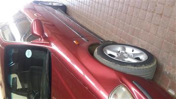 1999 Honda Civic hatch 1.6i DTEC Executive