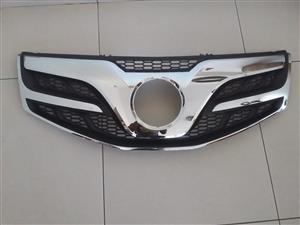 Foton Tunland 2.8 cummins Brand New Front Grilles for sale price :R2300