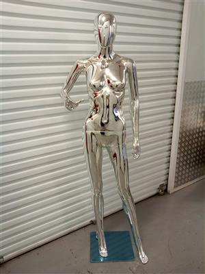 Display Mannequin For Sale