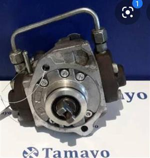 Diesel Throttle body VW Polo