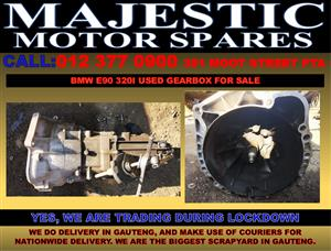 Bmw 323i used gearbox for sale
