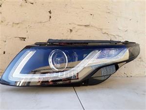 Range Rover Evoque Headlight | Auto Ezi