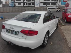 2011 Audi A4 1.8T