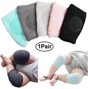 Baby Knee Pads for Crawling socks