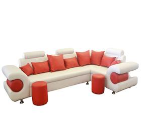 Sement Corner Couch