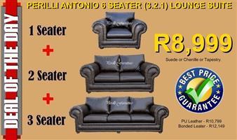 PERILLI ANTONIO Six Seater Suite