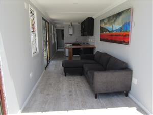 Container Cottage for sale