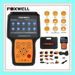 Auto diagnostic scanner / full diagnositc system : FOXWELL NT644 PRO HUGE SPECIAL PRICE!!