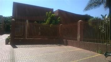 Rouxville 2bedroomed unit R6500