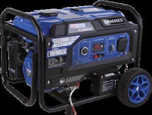 GenTech 3.5kVA Generator