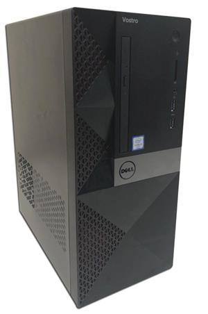 Dell Vostro 3650 Mini Tower PC Core i7 6th Gen 16GB 1TB HDD- REFURB