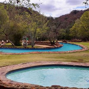 27DEC  3JAN - LITTLE EDEN RESORT. SLP6 NEW YEAR TIMESHARE HOLIDAY ACCOMMODATION SERVICED DAILY SELFCATERING. 40MIN PRETORIA. 1.5HR FOREVER RESORT WARMBATHS. SPA. HIKING. EXPLORE. SERENITY RESTFUL NATURE