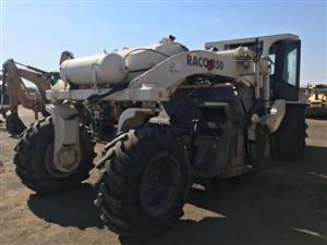 RACO 350 Reclaimer for sale