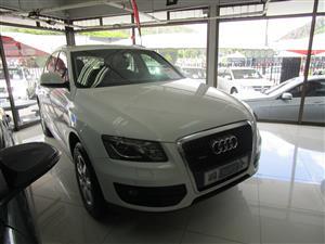 2012 Audi Q5 2.0TDI quattro