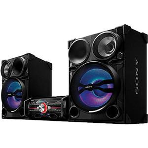sony LTB shake dj system for sale