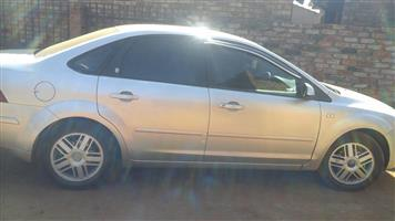 Ford Focus hatch 5-door
