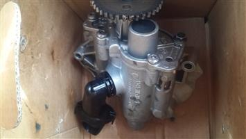 Oil Pump for golf 7 1.4tsi