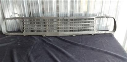 Nissan 1400 Front Grille