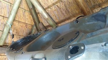 WaveDream Fishing Kayak