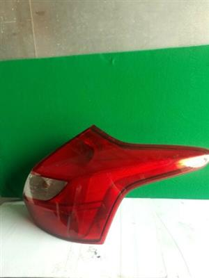 Ford Focus Right Rear Taillamp  Contact for Price