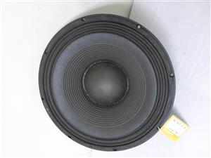 """Speaker Wharfedale Pro D668 15"""" Bass Driver"""