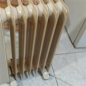 Black and Decker heater