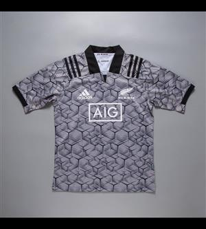 AIG All blacks shirt