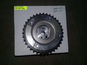 BRAND NEW TOYOTA PROFESSIONAL TIMING GEARS AVAILABLE