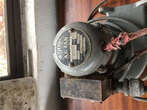 Industrial Heat Blower & blower motor