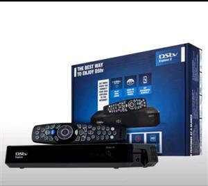 DSTV explora 2A for sale