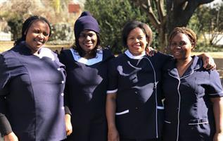 Care giver jobs around Gauteng salary R7500