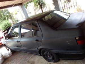 1996 VW VR6