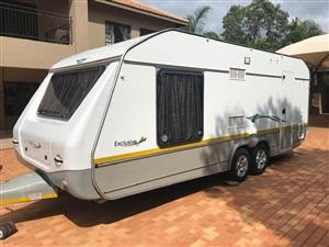 toilet in Jurgens Caravans in South Africa | Junk Mail