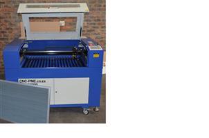 9060 laser cutter and engraver 80 watt