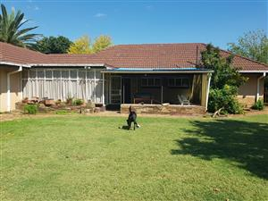 3 Bedroom house in Bailiepark in Potchefstroom