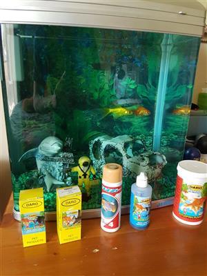 Jebo Aquarium