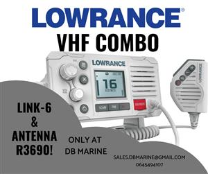 VHF COMBO Special