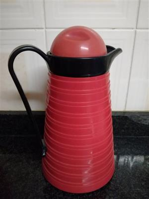 Red kettle for sale