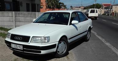 1994 Audi 500