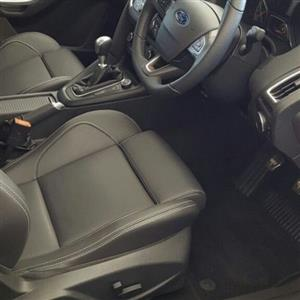 2016 Ford Focus hatch 5-door FOCUS 2.5 ST 5Dr