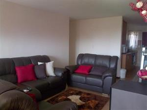 2 Bedroom 2 bathroom to rent in Amansasig (ground Floor unit )